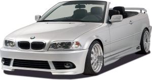 2009 BMW 3-Series Convertible by RDX RaceDesign